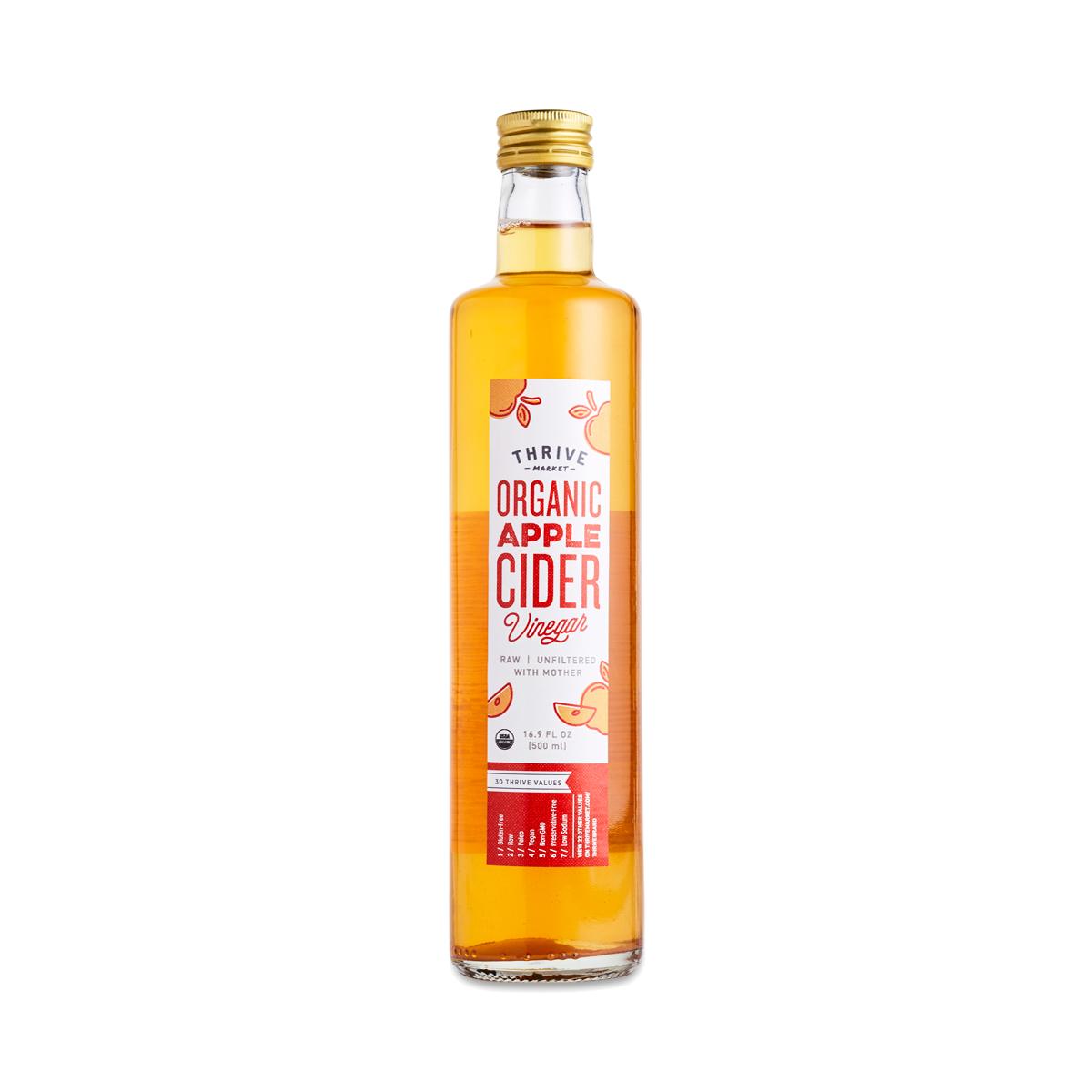 Organic Apple Cider Vinegar Thrive Market