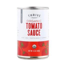 Organic Tomato Sauce
