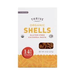 Organic Chickpea Shells