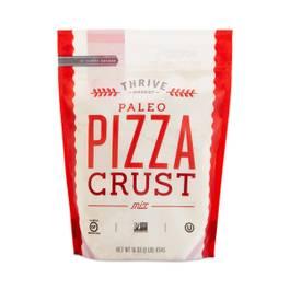 Paleo Pizza Crust Mix