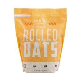 Organic Gluten-Free Rolled Oats
