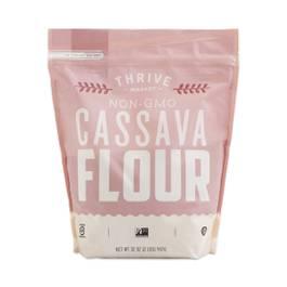 Non-GMO Cassava Flour