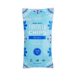 Non-GMO Blue Tortilla Chips