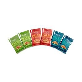 Paleo Snacks Variety Pack