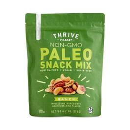 Paleo Snack Mix Ranch