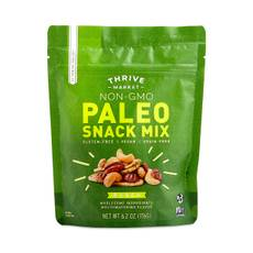 Paleo Snack Mix,  Ranch