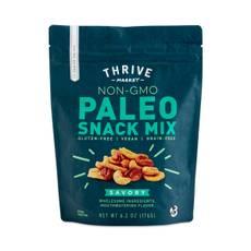 Paleo Snack Mix Savory