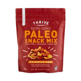 Paleo Snack Mix Chipotle BBQ