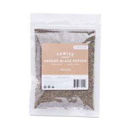 Organic Ground Pepper