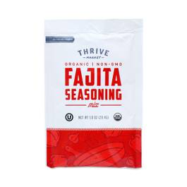 Organic Fajita Seasoning