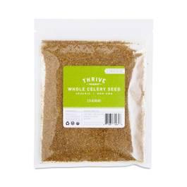 Organic Whole Celery Seed