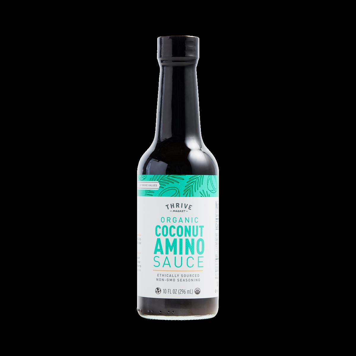 Coconut amino