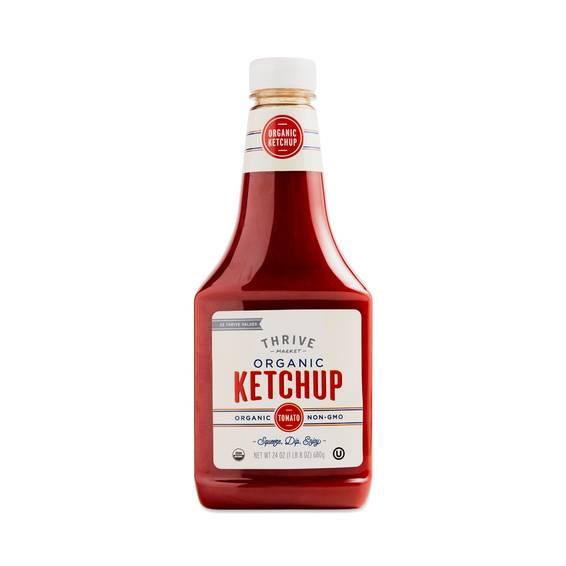 Organic Ketchup - Thrive Market