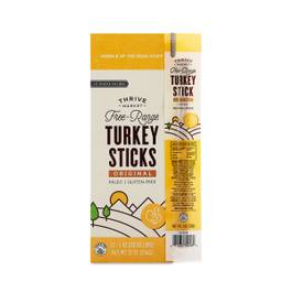 Free-Range Turkey Sticks, Original