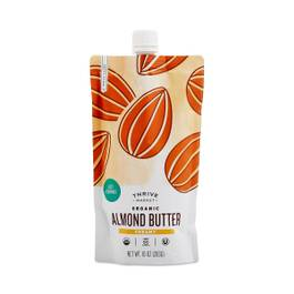 Organic Almond Butter, Creamy