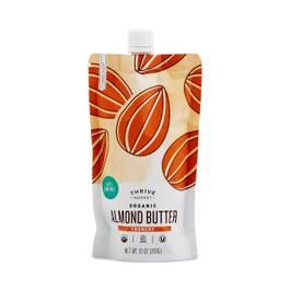Organic Almond Butter Crunchy