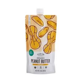 Organic Peanut Butter Creamy