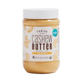 Organic Raw Cashew Butter