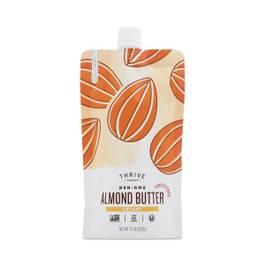 Non-GMO Creamy Almond Butter, Sweetened