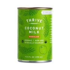 Organic Regular Coconut Milk