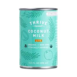 Organic Lite Coconut Milk
