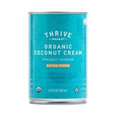 Organic Coconut Cream
