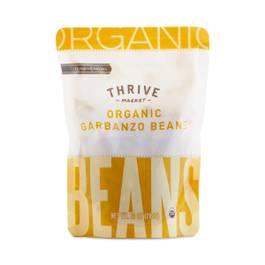 Organic Garbanzo Beans (Chickpeas)