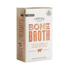 Grass-Fed Bone Broth
