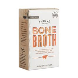 Grass-Fed Beef Bone Broth