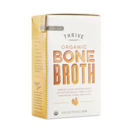 Organic Turkey Bone Broth