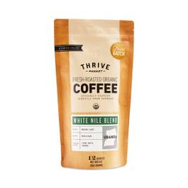 Organic Uganda Coffee, Whole Bean