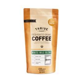 Organic Uganda Coffee, Whole Bean