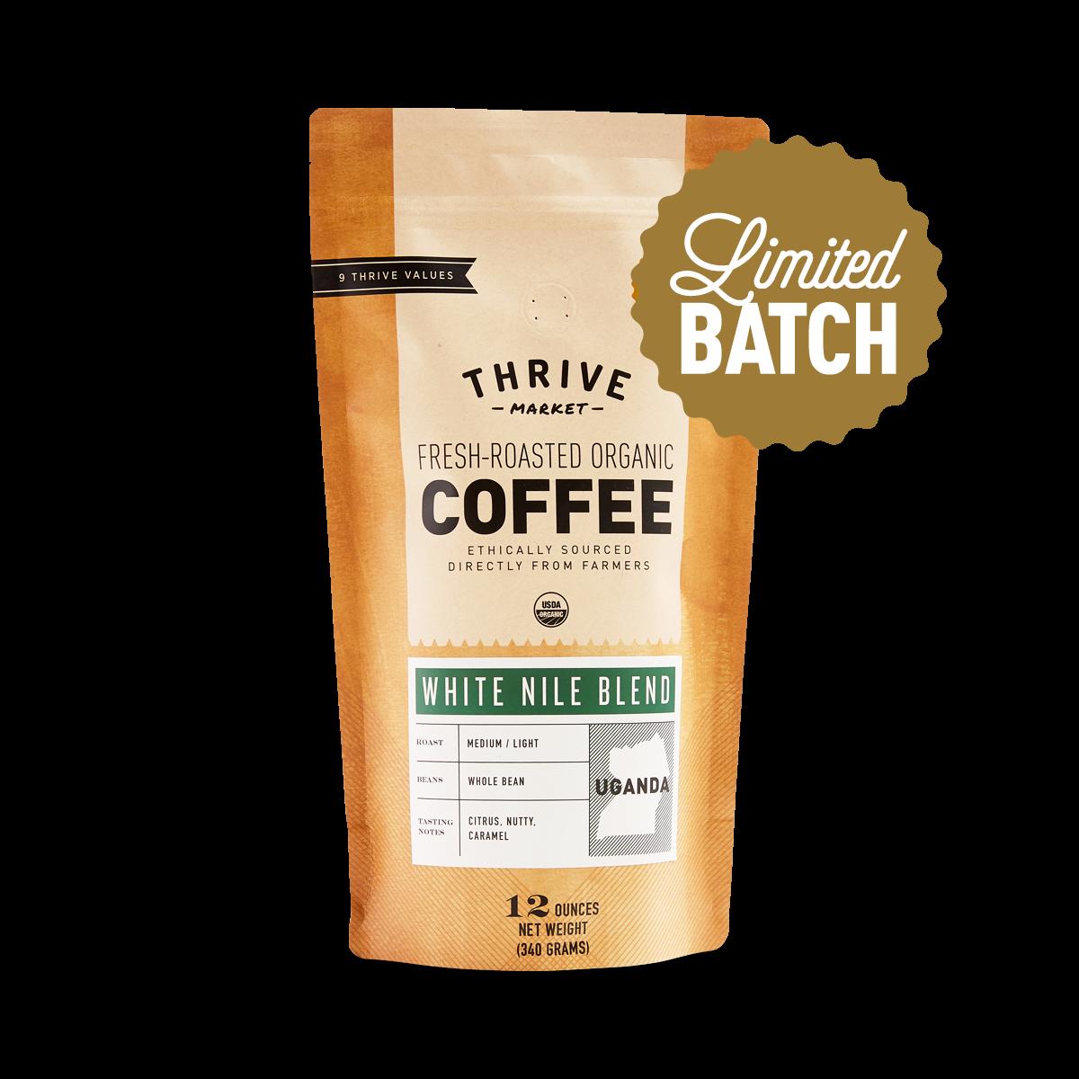 Whole Foods Organic Coffee K Cups