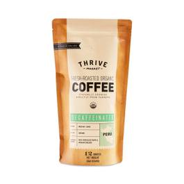 Organic Decaffeinated Coffee, Ground