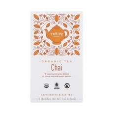 Fair Trade Organic Chai Tea