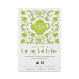 Organic Stinging Nettle Leaf Tea