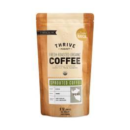 Organic Sprouted Medium Roast Coffee