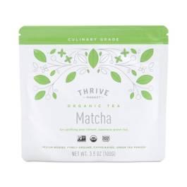 Organic Culinary Matcha Tea