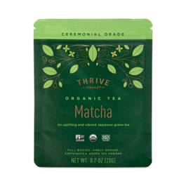 Organic Ceremonial Matcha Tea
