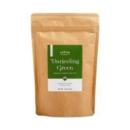 Organic Darjeeling Green Loose Leaf Tea