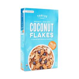 Coconut Flakes Cereal