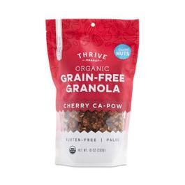Organic Cherry Ca-Pow Granola