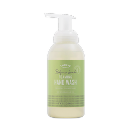 Bulgarian Lavender Foaming Hand Wash