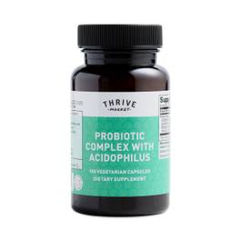 Probiotic Complex with Acidophilus