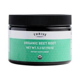 Organic Beet Root