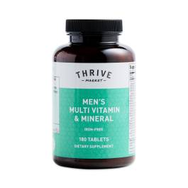 Men's Multi Vitamin Mineral
