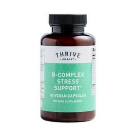 B Complex Stress Support