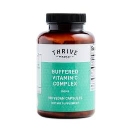 Buffered Vitamin C Complex