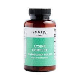 Lysine Complex