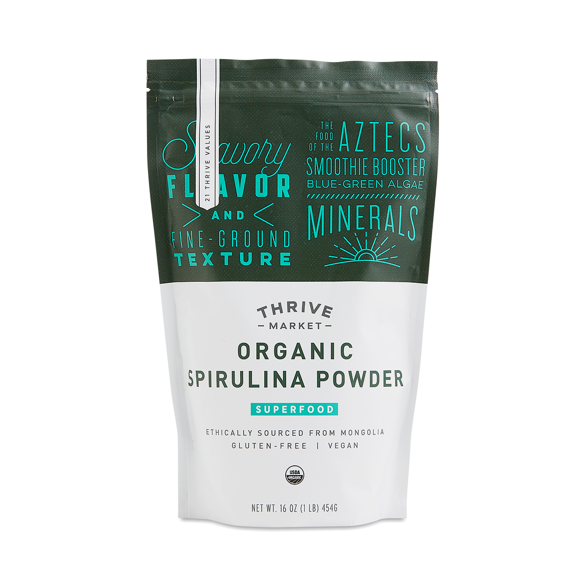 SUPPLEMENTS FOR INFLAMMATION-improve your health today! - spirulina powder from thrive